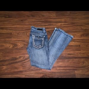 DayTrip Buckle Jeans